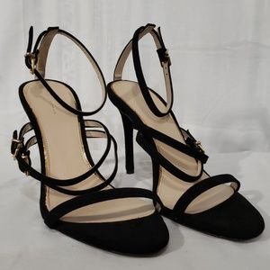 Zara Woman high heel shoes